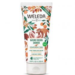 Weleda Nature Cocoon Shower 200ml