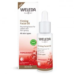 Weleda Pomegranate Firming Facial Oil 30ml