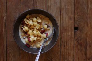 Fuchs Cereals - Taste of South Tyrol