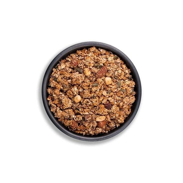 Eattitude Exuberante - Coconut Granola, 350g