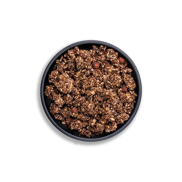 Eattitude Surreal - Coffee & Hazelnut 350g