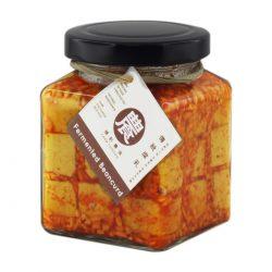 Farm Foodies Fermented Beancurd Spicy 180g