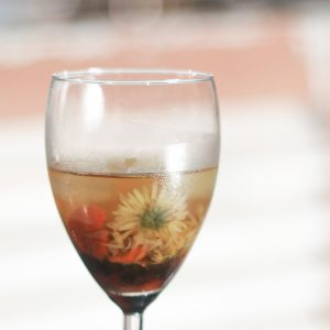 Chrysanthemum Mocktail