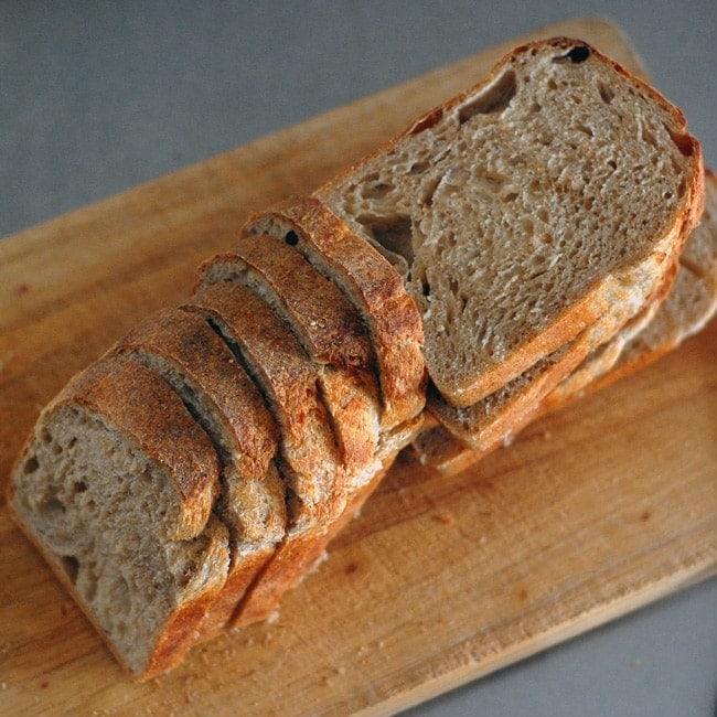 Pantree Sandwich Loaf, 720g