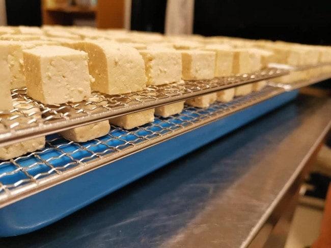 farm foodies fermented beancurd drying 2