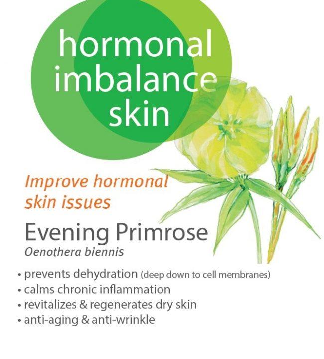 Florame Evening Primrose Organic Vegetable Oil, 50ml