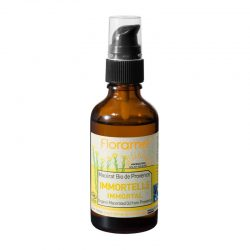 Florame Immortelle Vegetable Oil 50ml
