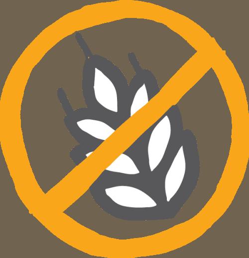Gluten free logo 1