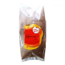 The Bites Molasses Sugar 1kg