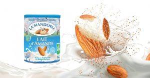 La Mandorle - The Almond Milk Pros